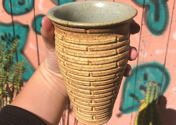 alex beck ceramics